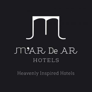 hotels M'AR de AR
